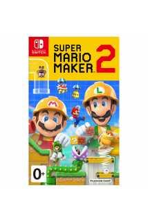 Super Mario Maker 2 [Switch]