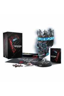 Watch Dogs: Legion - Collector's Edition (Без игры)