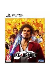 Yakuza: Like a Dragon [PS5]