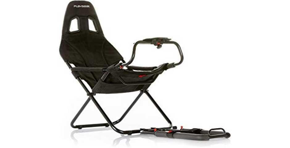 Кресло Playseat Challenge (Черное)