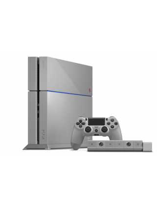 Sony PlayStation 4 500GB (CUH-1115A) (USA) 20th Anniversary Edition