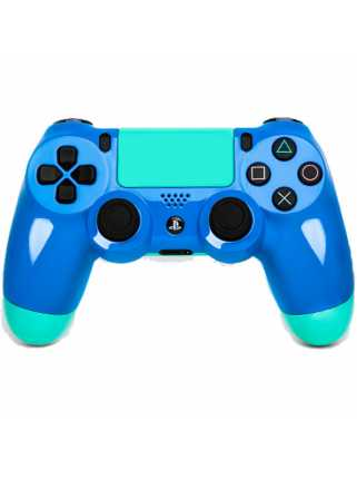 "Rainbo Геймпад Dualshock 4 ""Frozen Magic"""