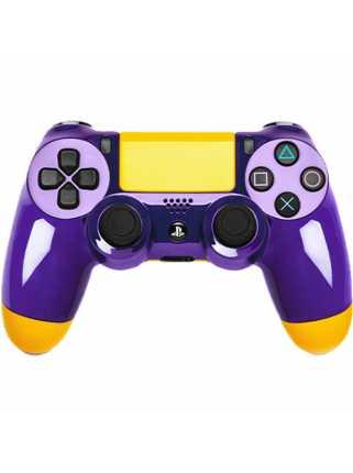 """Rainbo Геймпад Dualshock 4 """"Бесстрашный фиолетовый"""""""