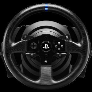 Рули для PlayStation
