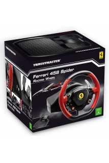 Руль Thrustmaster Ferrari 458 Spider [Xbox One]