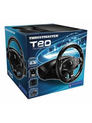 Руль Thrustmaster T80 Racing Wheel Official [PS4\PS3]