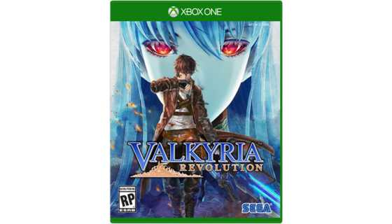 Valkyria Revolution: Day One Edition [Xbox One]