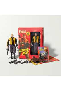 Wolfenstein 2: The New Colossus Collector's Edition [PS4]