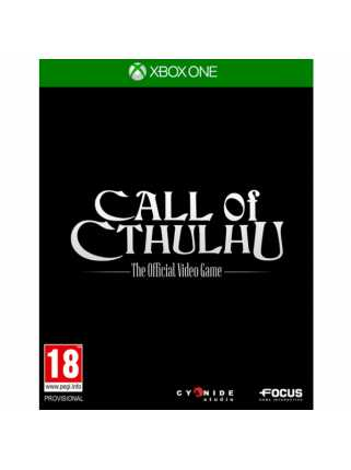 Call of Cthulhu [Xbox One]