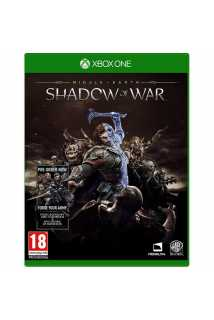 Middle-earth: Shadow of War [Xbox One]