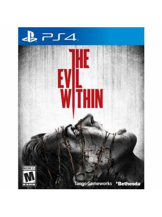 The Evil Within [PS4]