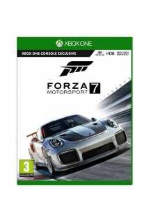 Forza Motorsport 7: Standard Edition [XboxOne]