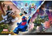 Sony PlayStation - LEGO Marvel Super Heroes 2 [PS4, русские субтитры]