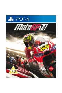MotoGP 14 [PS4]