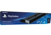 Подставка для Sony Playstation 4 Black