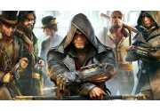 Assassin's Creed Синдикат Специальное издание [PS4]