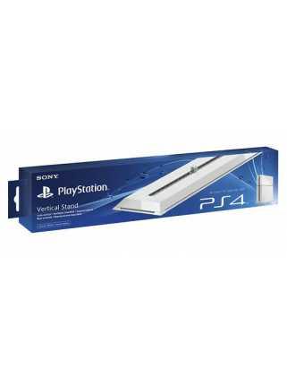 Подставка для Sony Playstation 4 White