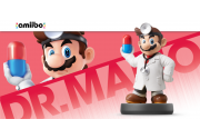 Фигурка amiibo - Доктор Марио (Dr. Mario - коллекция Super Smash Bros)