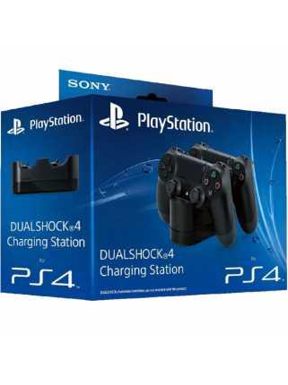 Зарядное устройство для DualShock 4 [PS4]
