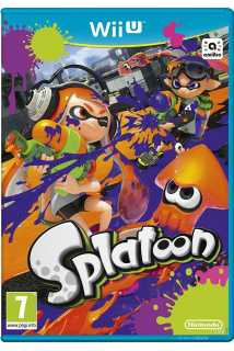 Splatoon [WiiU]
