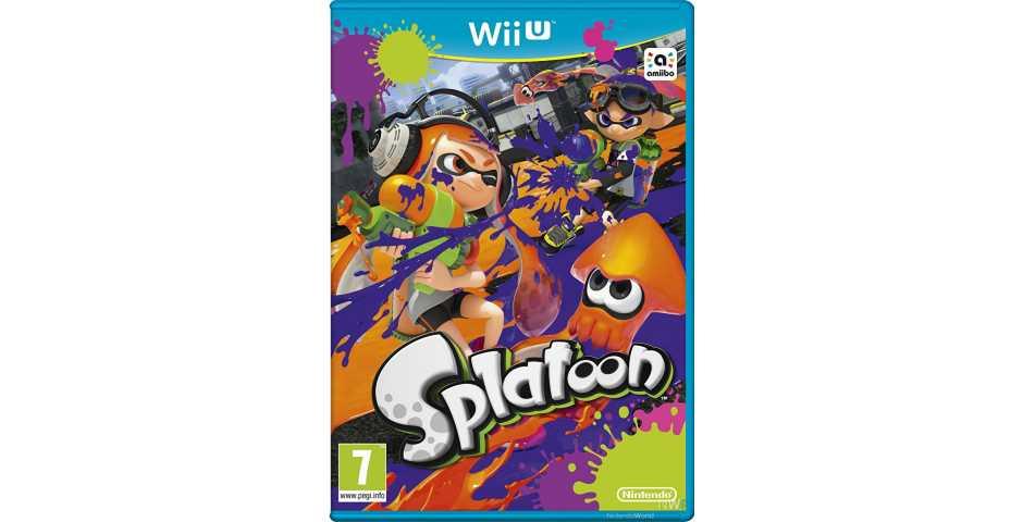 Splatoon [WiiU]