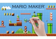 Super Mario Maker Standard Edition Pack [Wii U]