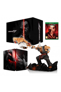 Tekken 7 Collector's Edition [Xbox One]
