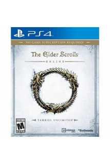 The Elder Scrolls Online [PS4]