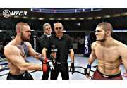 Sony PlayStation - UFC 3 [PS4, русская версия]