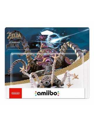 Фигурка amiibo - Страж (Guardian коллекция The Legend of Zelda)