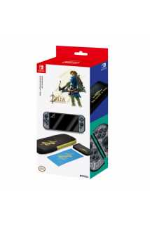 Zelda Starter Kit [Nintendo Switch]