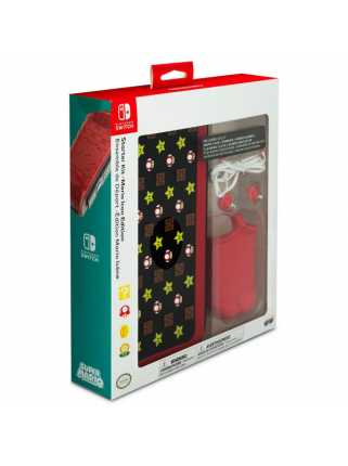 Starter Kit Mario Icon Edition [Switch]