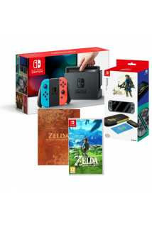 Nintendo Switch Legendary Bundle