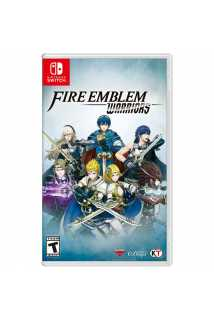 Fire Emblem Warriors [Switch]