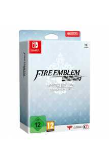 Fire Emblem Warriors Limited Edition [Switch]