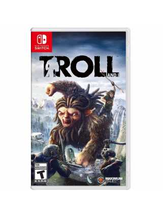 Troll and I [Switch]