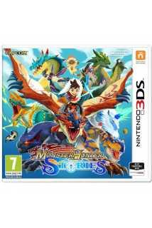 Monster Hunter Stories [3DS]