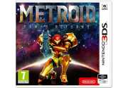 New Nintendo 3DS XL Samus Edition + Metroid Samus Returns