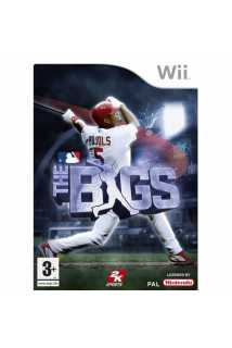 The Bigs [Wii]