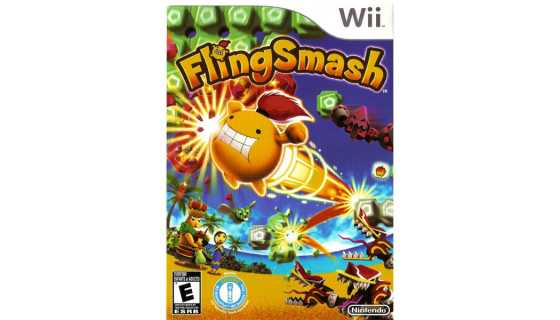 FlingSmash (USED)