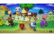 Nintendo Selects: Animal Crossing: Let's Go to the City