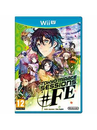 Tokyo Mirage Sessions #FE [Wii U]