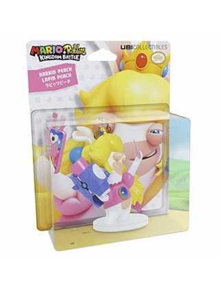Фигурка Mario+Rabbids Kingdom Battle Rabbid Peach (8 см)