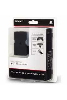 Тройное зарядное устройство [PS3]