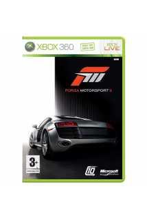 Forza Motorsport 3 [Xbox 360]