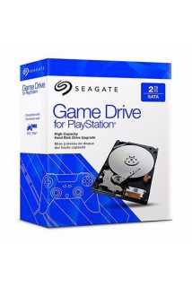 Жесткий диск Seagate Game Drive for PlayStation 2TB