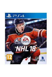 NHL 18 [PS4]