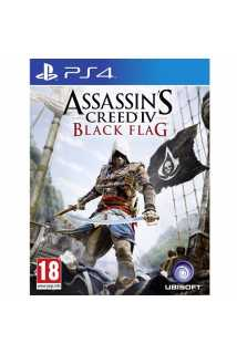 Assassin's Creed IV: Black Flag [PS4]