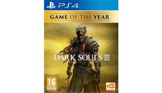 Dark Souls III Издание Игра Года