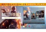 Battlefield 1 Революция [PS4]